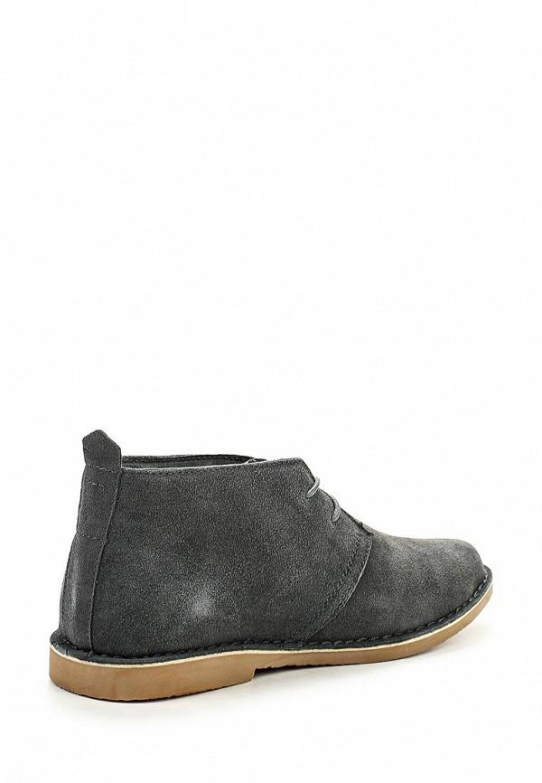 Мужские ботинки Blend (Бленд) 703340: изображение 2