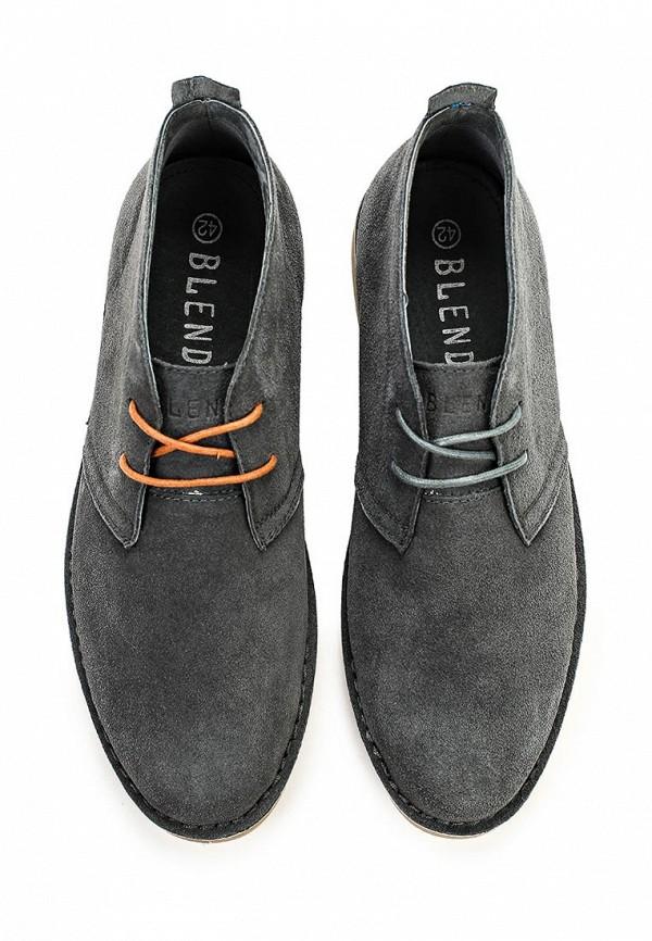 Мужские ботинки Blend (Бленд) 703340: изображение 4