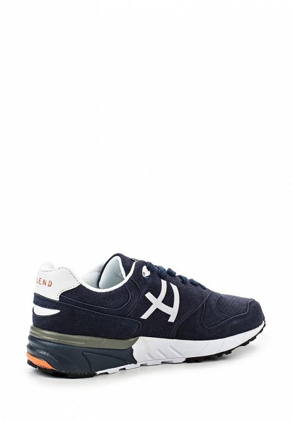 Мужские кроссовки Blend (Бленд) 703342: изображение 2