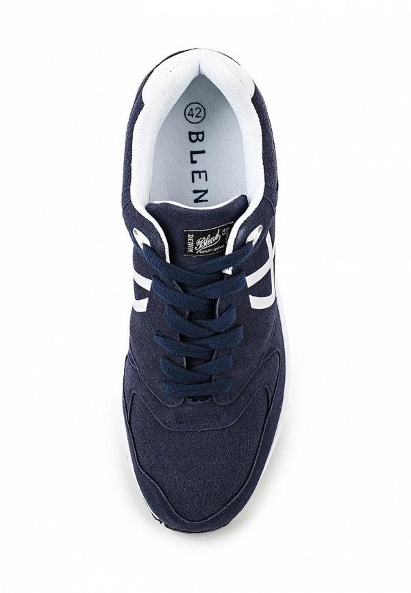 Мужские кроссовки Blend (Бленд) 703342: изображение 4