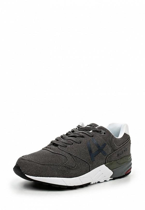 Мужские кроссовки Blend (Бленд) 703342: изображение 1