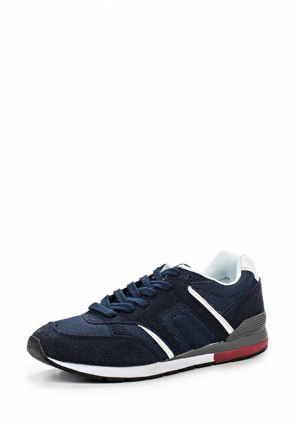 Мужские кроссовки Blend (Бленд) 703341: изображение 1