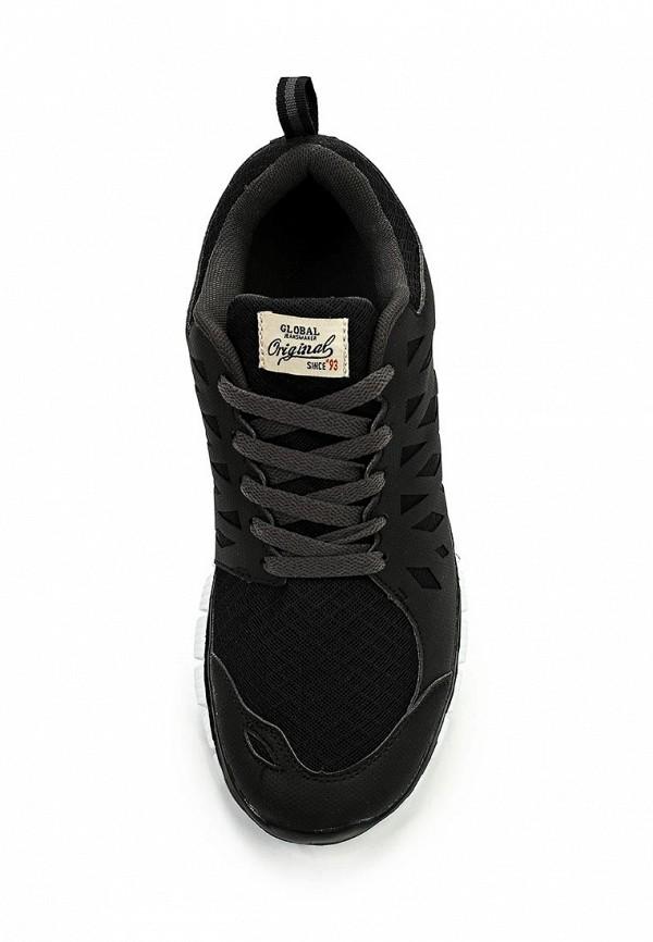 Мужские кроссовки Blend (Бленд) 703329: изображение 4