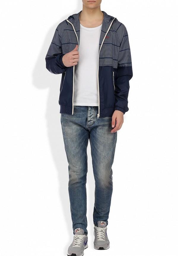 Джинсовая куртка Blend (Бленд) 701079: изображение 6