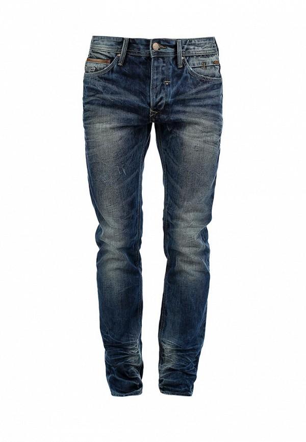 Зауженные джинсы Blend (Бленд) 700642: изображение 1