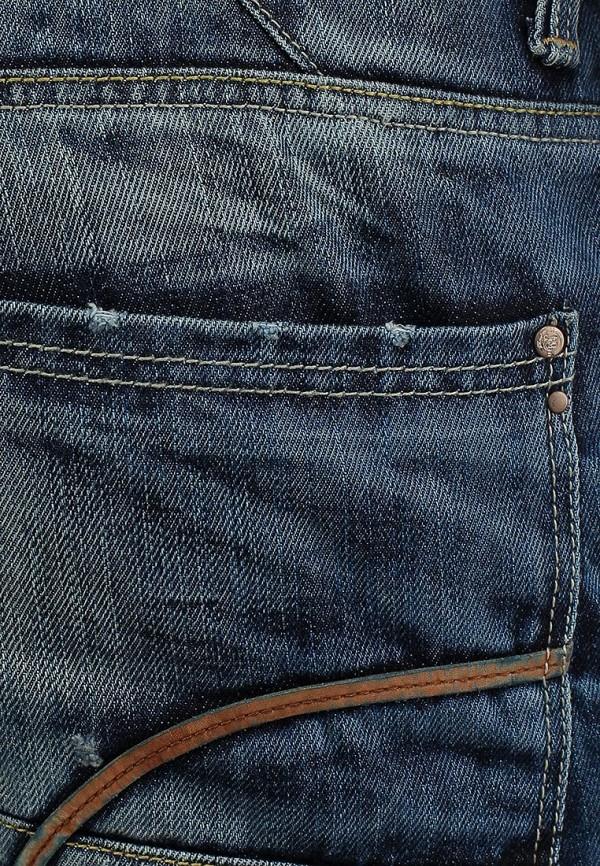 Зауженные джинсы Blend (Бленд) 700642: изображение 5