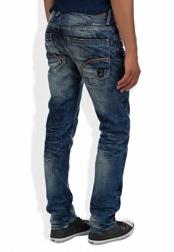 Зауженные джинсы Blend (Бленд) 700642: изображение 9