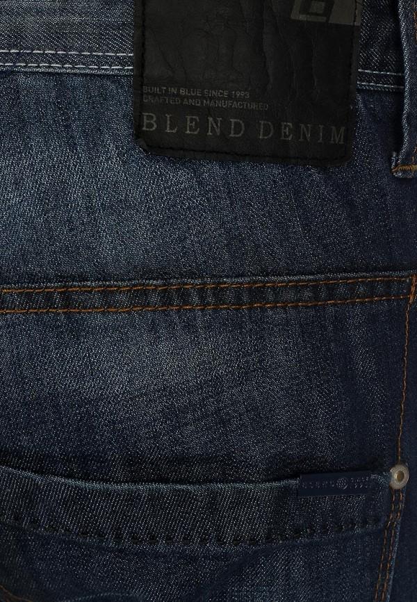 Зауженные джинсы Blend (Бленд) 700321: изображение 4