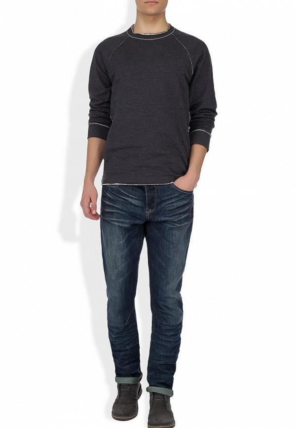 Зауженные джинсы Blend (Бленд) 700321: изображение 6