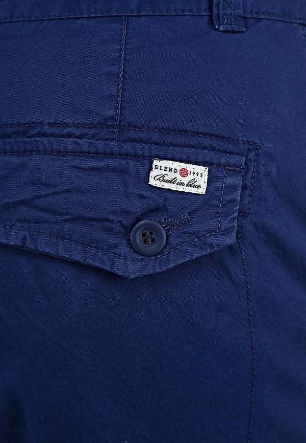 Мужские повседневные шорты Blend (Бленд) 700677: изображение 4