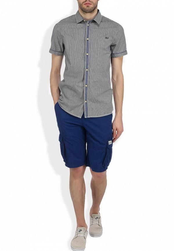 Мужские повседневные шорты Blend (Бленд) 700677: изображение 6