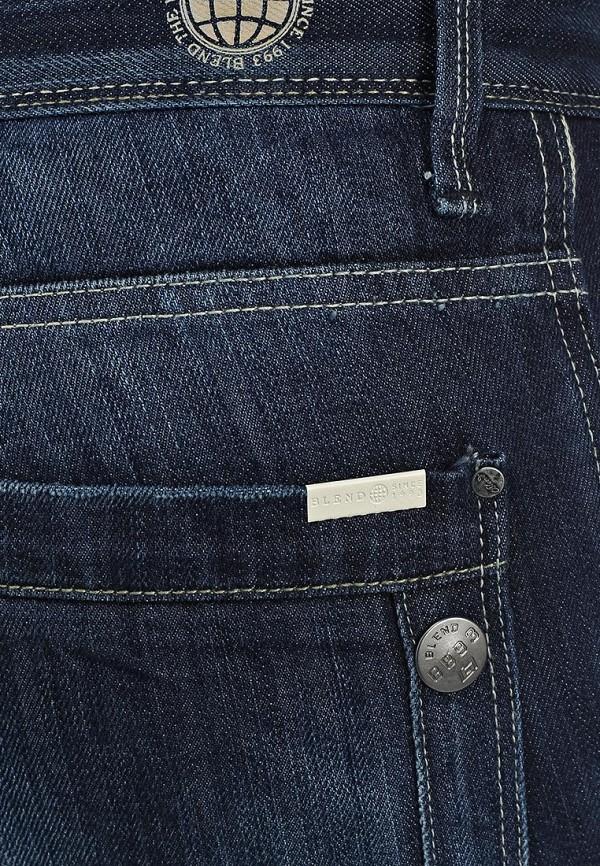 Мужские джинсовые шорты Blend (Бленд) 701241: изображение 4