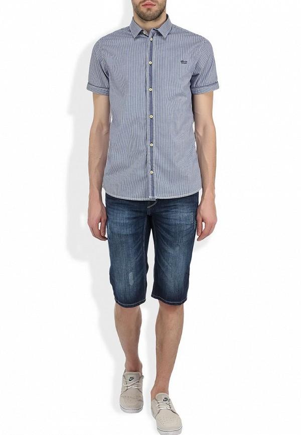 Мужские джинсовые шорты Blend (Бленд) 701241: изображение 6