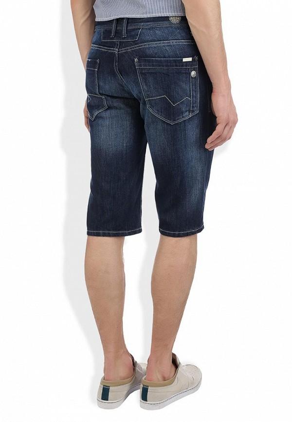 Мужские джинсовые шорты Blend (Бленд) 701241: изображение 8