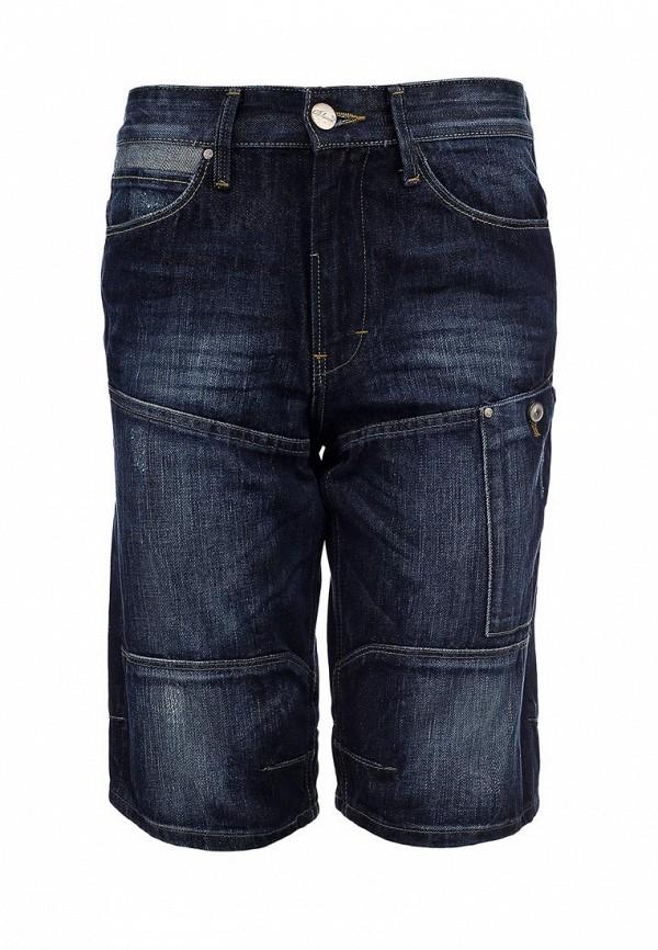 Мужские джинсовые шорты Blend (Бленд) 700649: изображение 1