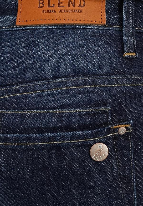 Мужские джинсовые шорты Blend (Бленд) 700649: изображение 4