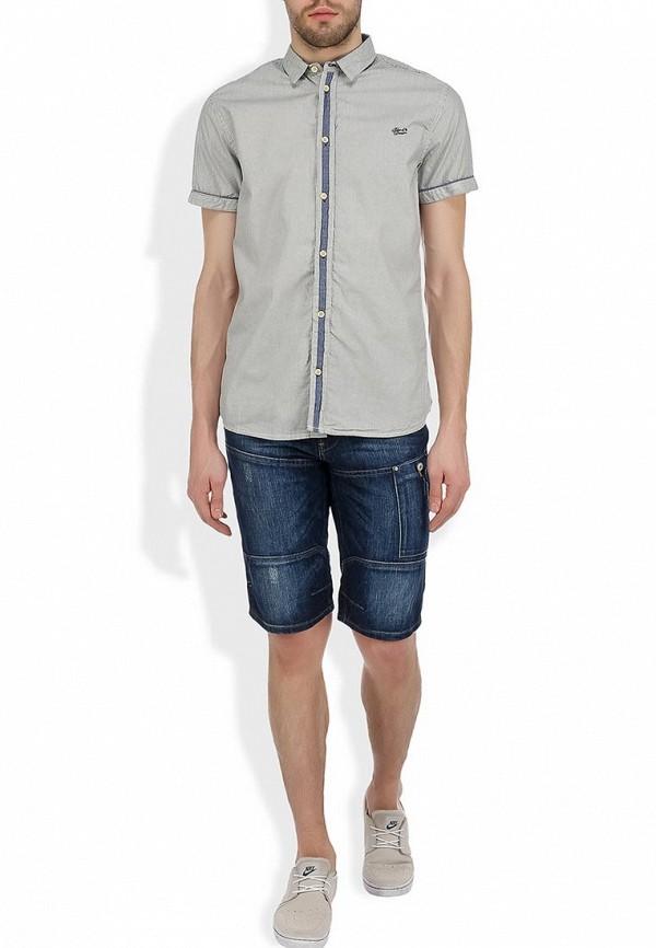 Мужские джинсовые шорты Blend (Бленд) 700649: изображение 6