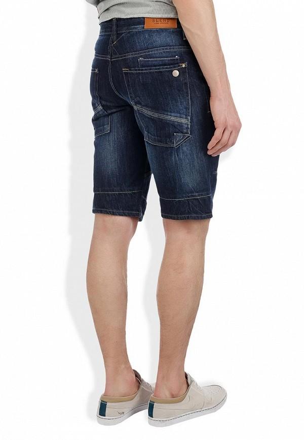 Мужские джинсовые шорты Blend (Бленд) 700649: изображение 8