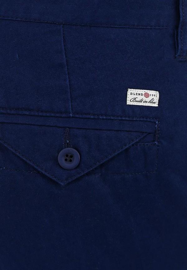 Мужские повседневные шорты Blend (Бленд) 700676: изображение 4