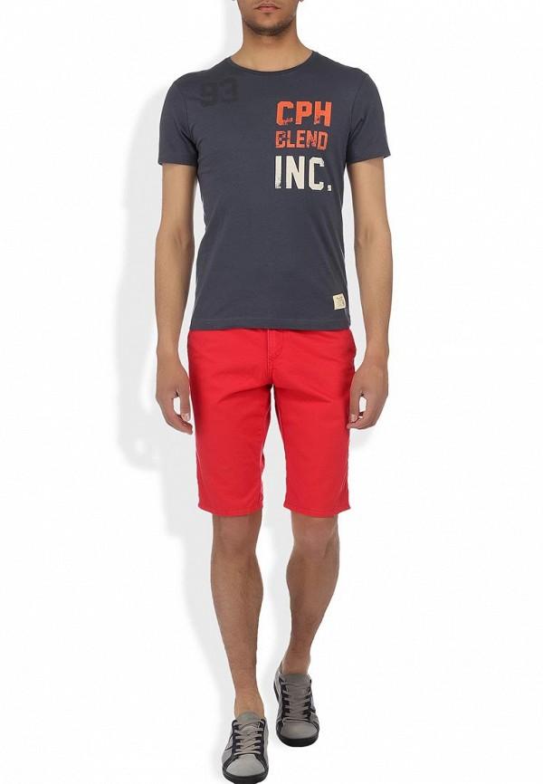 Мужские повседневные шорты Blend (Бленд) 700676: изображение 6