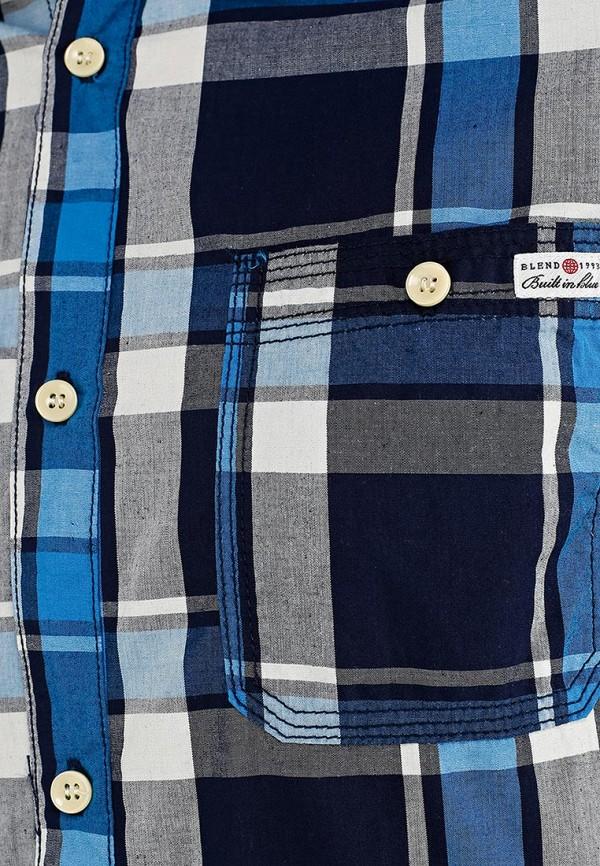 Рубашка с коротким рукавом Blend (Бленд) 701120: изображение 4