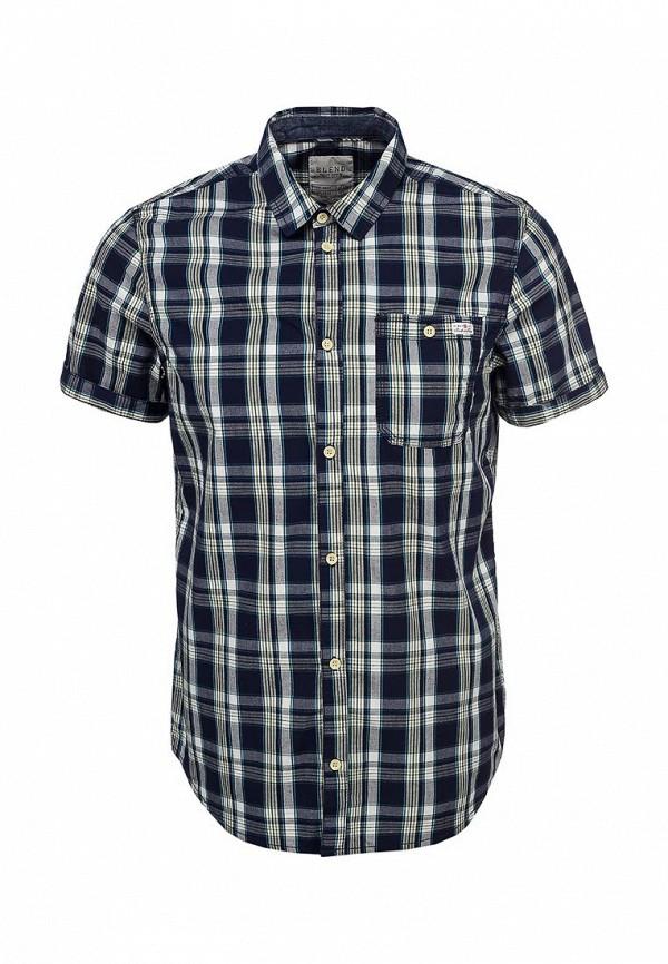 Рубашка с коротким рукавом Blend (Бленд) 701120: изображение 8