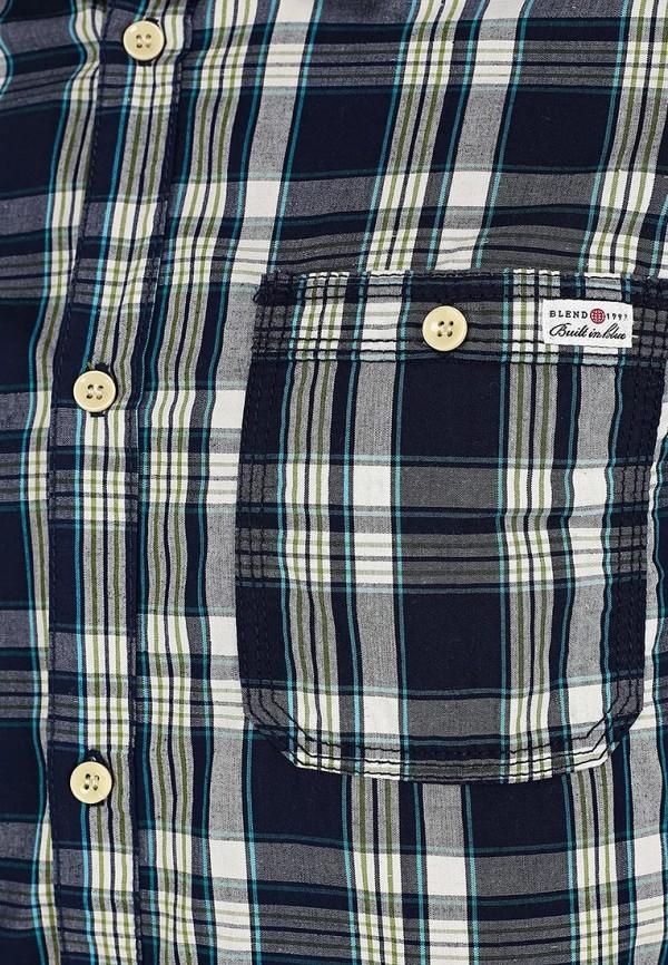 Рубашка с коротким рукавом Blend (Бленд) 701120: изображение 11