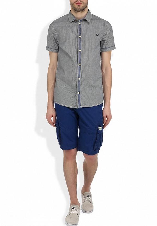 Рубашка с коротким рукавом Blend (Бленд) 700627: изображение 6