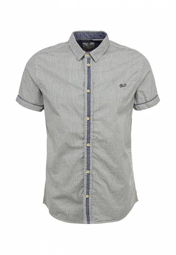 Рубашка с коротким рукавом Blend (Бленд) 700627: изображение 8
