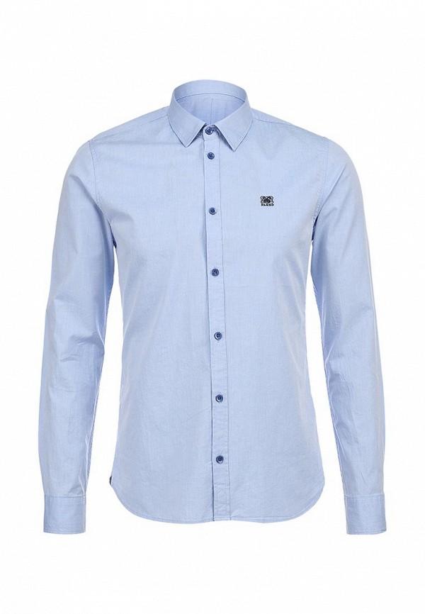 Рубашка с длинным рукавом Blend (Бленд) 700615: изображение 1