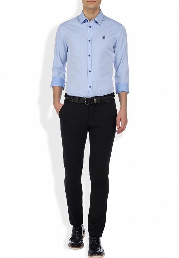 Рубашка с длинным рукавом Blend (Бленд) 700615: изображение 7