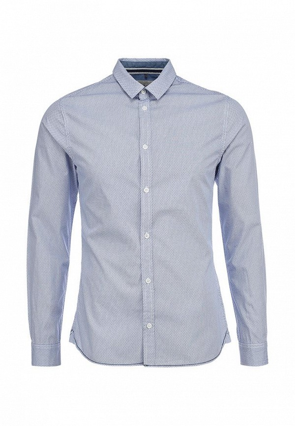 Рубашка с длинным рукавом Blend (Бленд) 701123: изображение 1