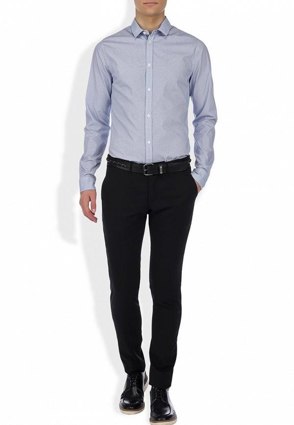 Рубашка с длинным рукавом Blend (Бленд) 701123: изображение 6