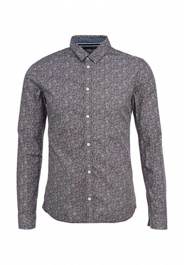 Рубашка с длинным рукавом Blend (Бленд) 701122: изображение 1