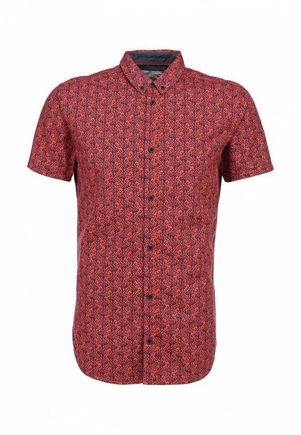 Рубашка с коротким рукавом Blend (Бленд) 701171: изображение 1