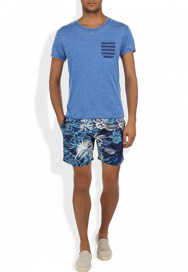 Мужские шорты для плавания Blend (Бленд) 701655CA: изображение 6
