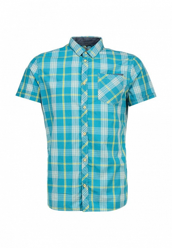 Рубашка с коротким рукавом Blend (Бленд) 701158: изображение 1