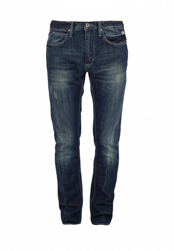 Мужские прямые джинсы Blend (Бленд) 700844: изображение 1
