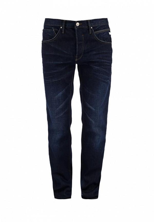 Мужские прямые джинсы Blend (Бленд) 701225: изображение 1