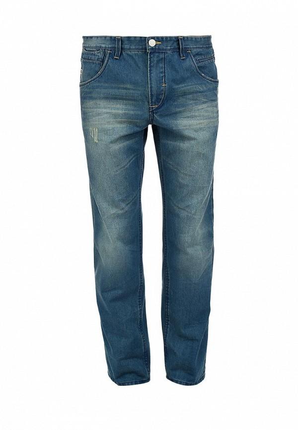 Мужские прямые джинсы Blend (Бленд) 700862: изображение 1