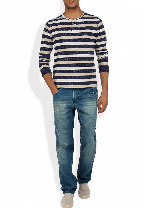 Мужские прямые джинсы Blend (Бленд) 700862: изображение 6
