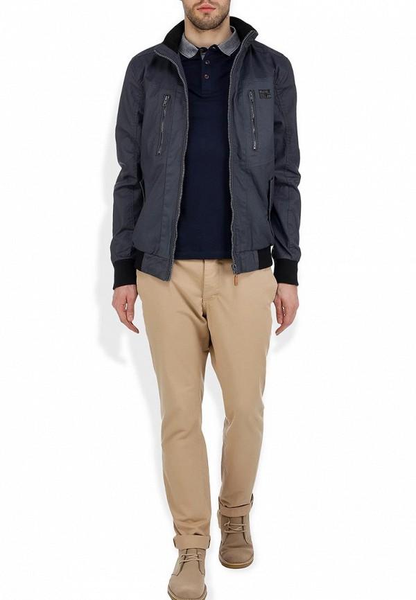 Джинсовая куртка Blend (Бленд) 700777: изображение 6