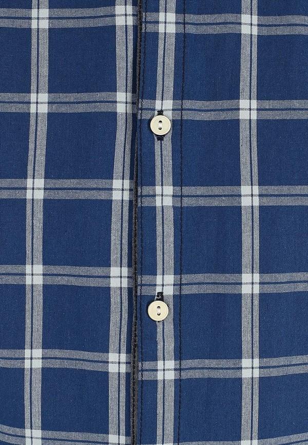 Рубашка с коротким рукавом Blend (Бленд) 700824: изображение 4