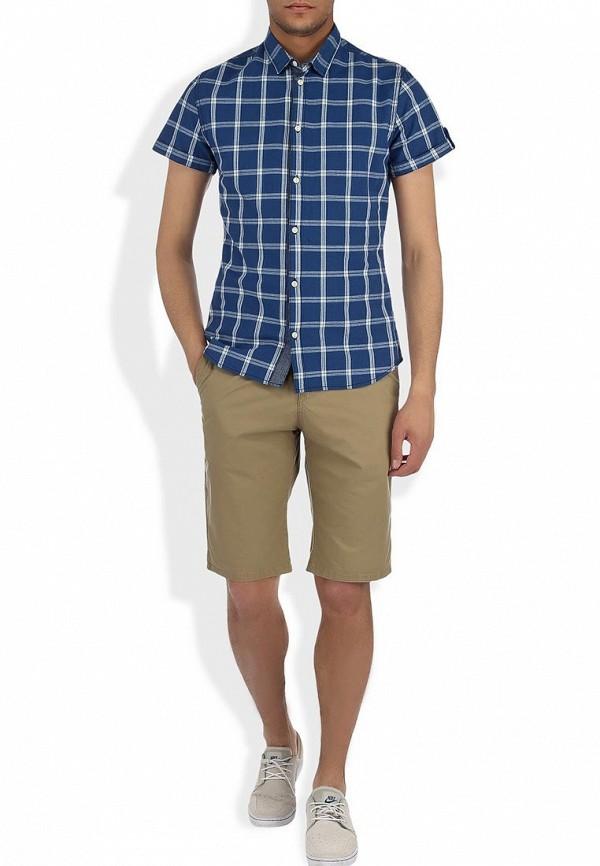 Рубашка с коротким рукавом Blend (Бленд) 700824: изображение 6
