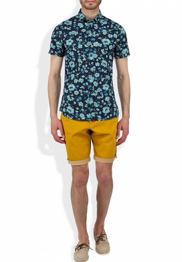 Рубашка с коротким рукавом Blend (Бленд) 701252: изображение 6
