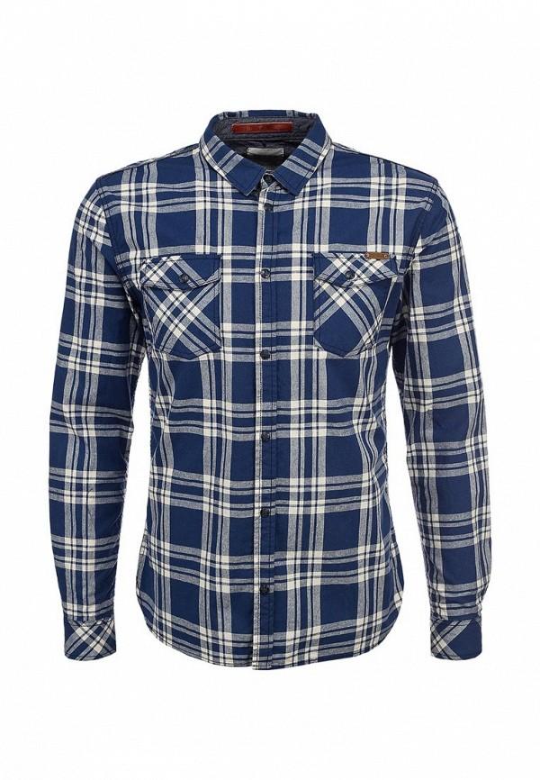 Рубашка с длинным рукавом Blend (Бленд) 700816: изображение 1