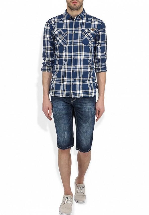 Рубашка с длинным рукавом Blend (Бленд) 700816: изображение 6