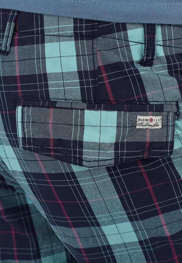 Мужские повседневные шорты Blend (Бленд) 700970: изображение 4
