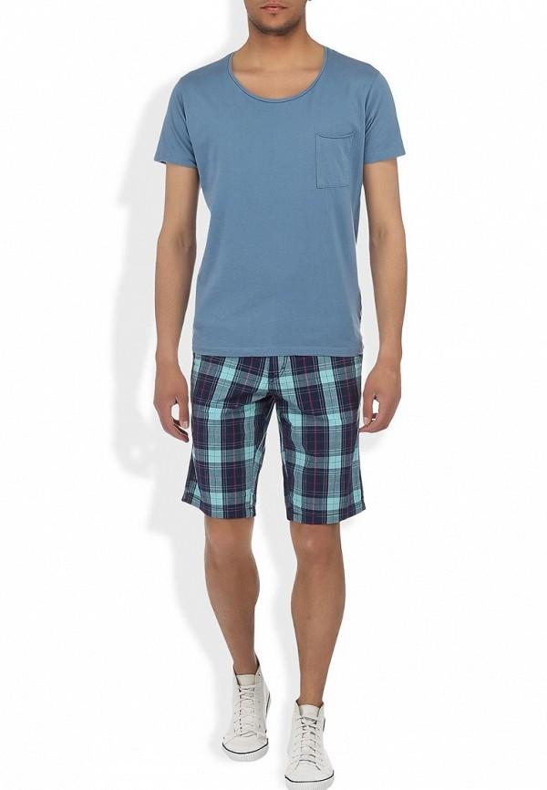 Мужские повседневные шорты Blend (Бленд) 700970: изображение 6