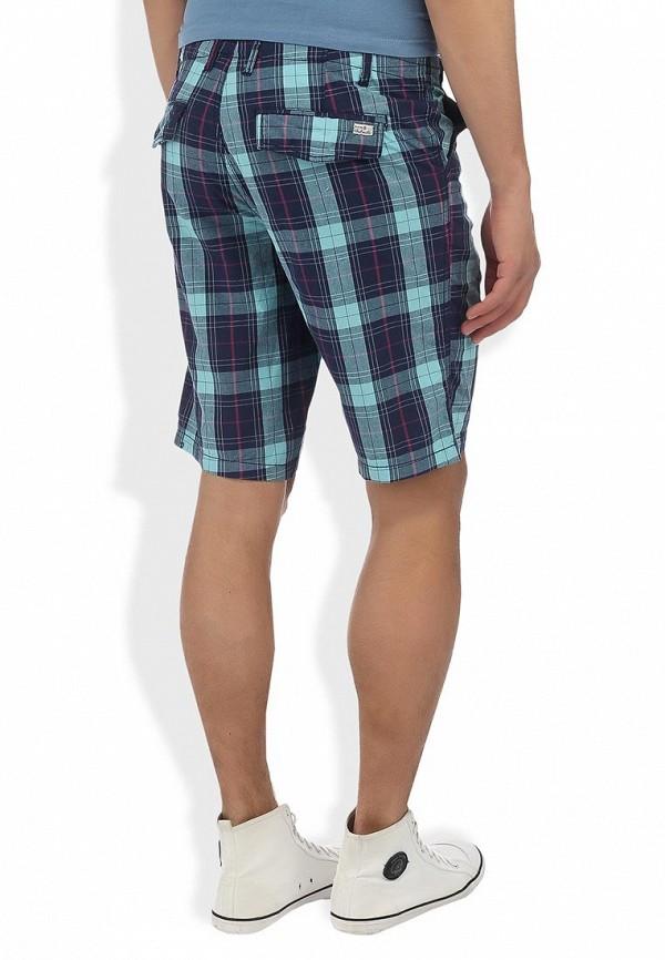 Мужские повседневные шорты Blend (Бленд) 700970: изображение 8